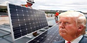 Obama and Solar Energy